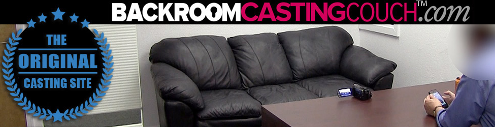 Backroom Casting Couch